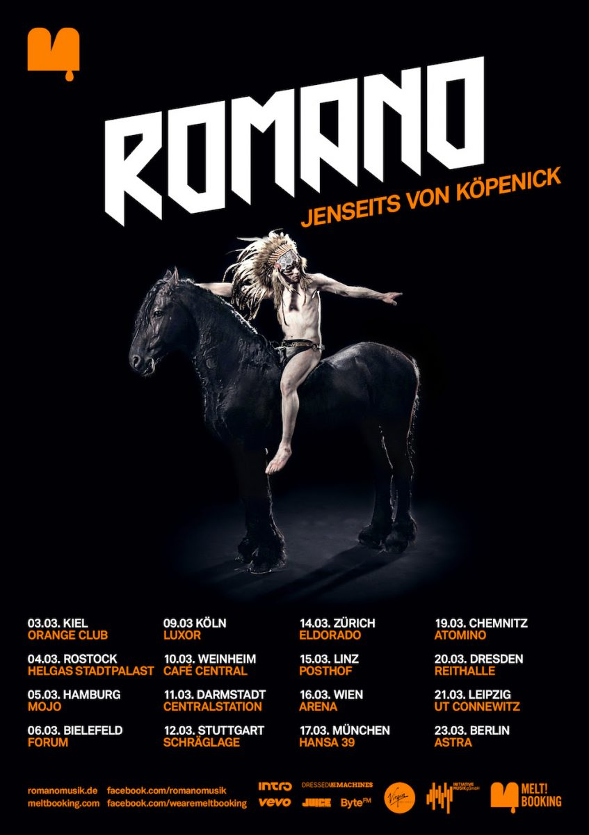 Romano-Tour