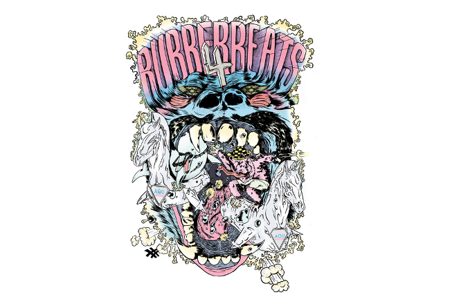 RubberBeats4