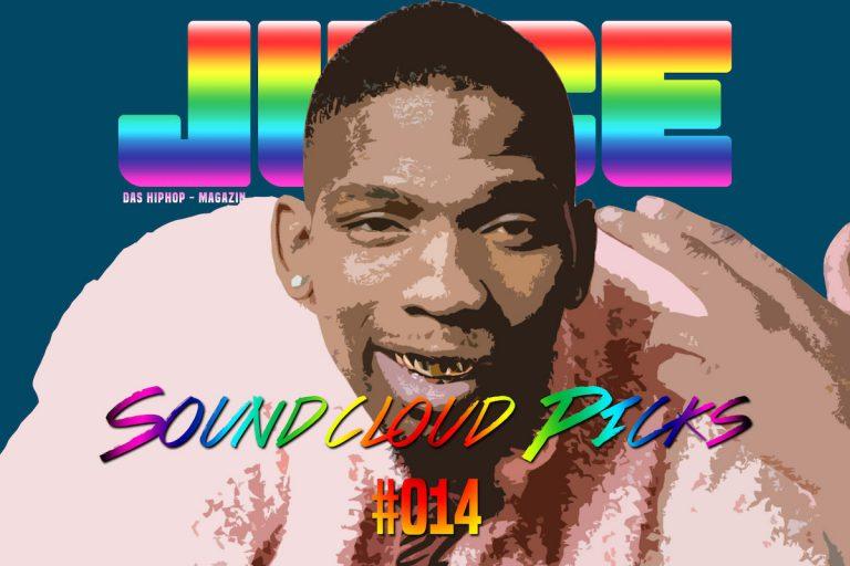 JUICE Soundcloud Picks #014: Die besten Songs der letzten zwei Wochen // Playlist