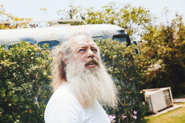 Kings Of HipHop: Rick Rubin // Feature