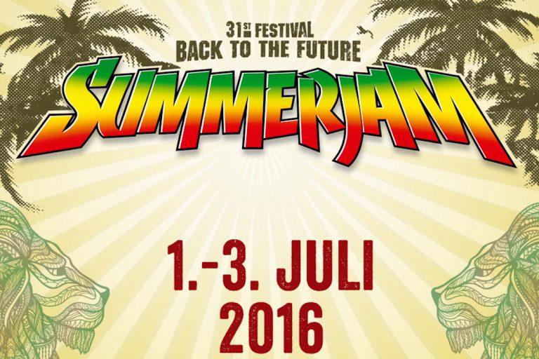 Summerjam bestätigt Beginner als Headliner