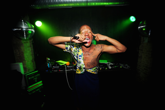 #SNEAKERSWOULD_Event_Mykki_Blanco_1