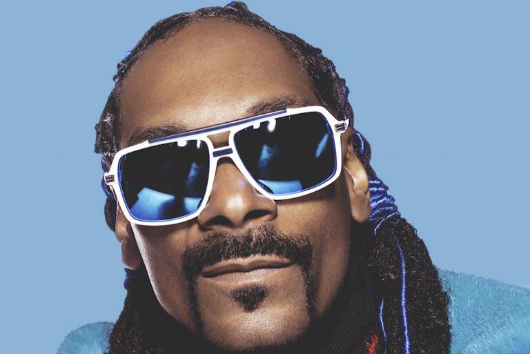 Snoop Dogg erhält einen Stern auf dem Walk of Fame // News
