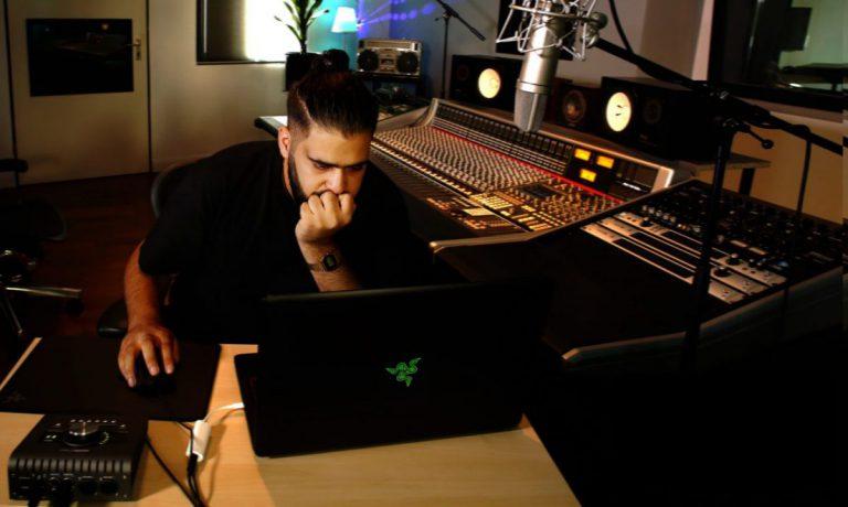 »AK meinte nur: 'Was hast du gemacht?!'« – Sonus030 über Beats, Ufo361, Kool Savas u.v.m. // Beat Wars