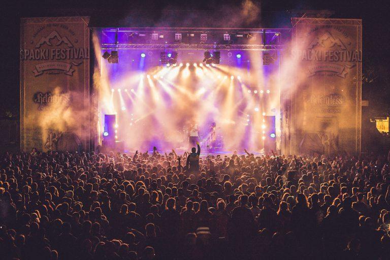 UPDATE: Spack! Festival: Kool Savas, Kollegah, Die Orsons, Eko Fresh u.v.m. kommen nach Wirges