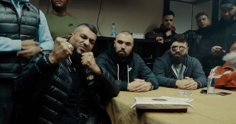 Sa4 feat. Hasan.K & Gringo – Olay molay // Video