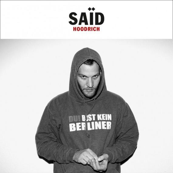 Said-Hoodrich-Cover