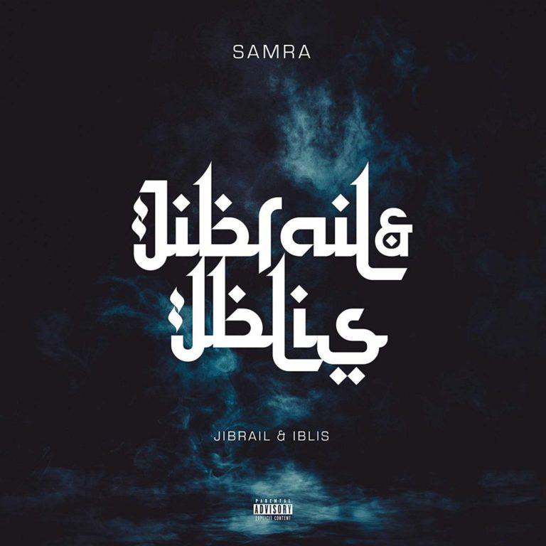 Samra – Jibrail und Iblis // Review