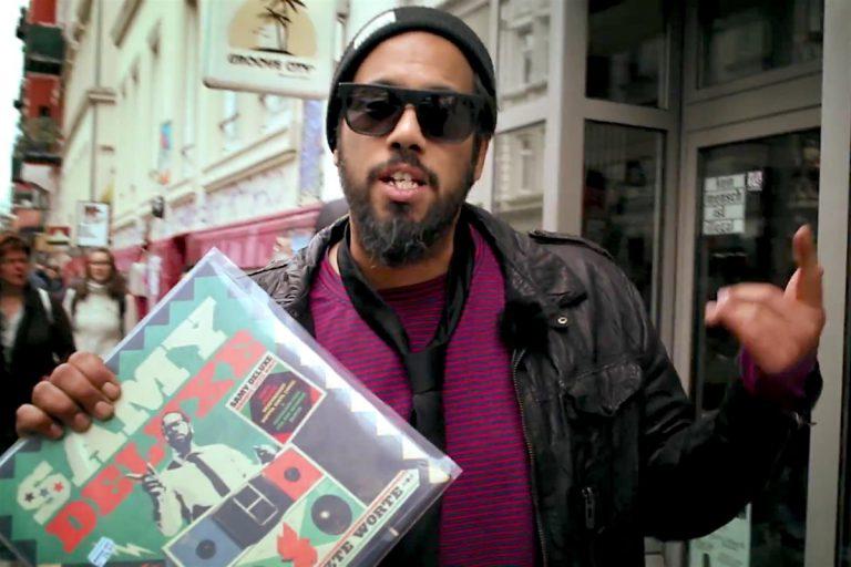 Samy Deluxe – OTW 3 »Neue Saison« // Video