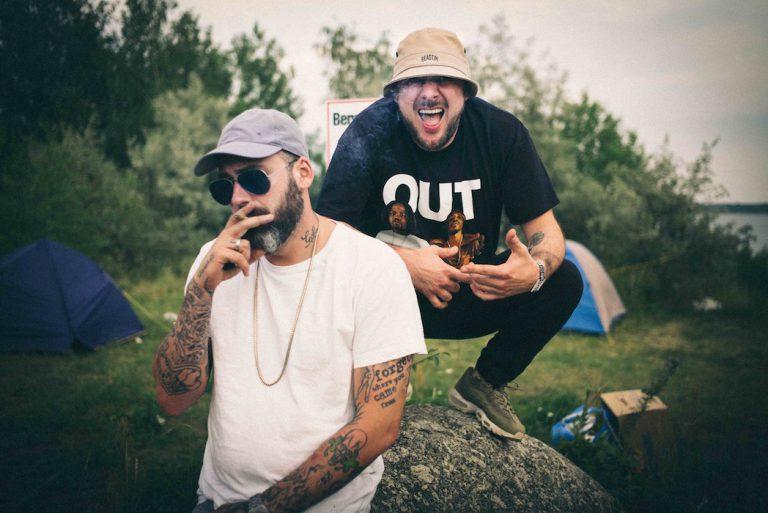 Kool Savas & Sido kündigen Kollabo-LP »Royal Bunker« an – erster Track und Album-Trailer veröffentlicht // News