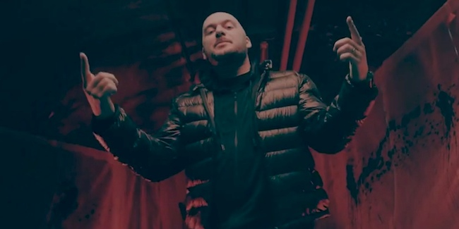 Kool Savas – Matrix [Video]