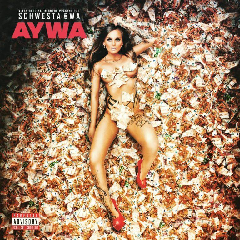 Schwesta Ewa – Aywa // Stream