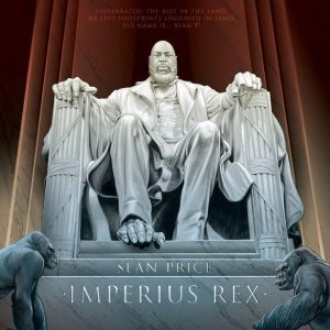 Sean Price, Imperius Rex, Review