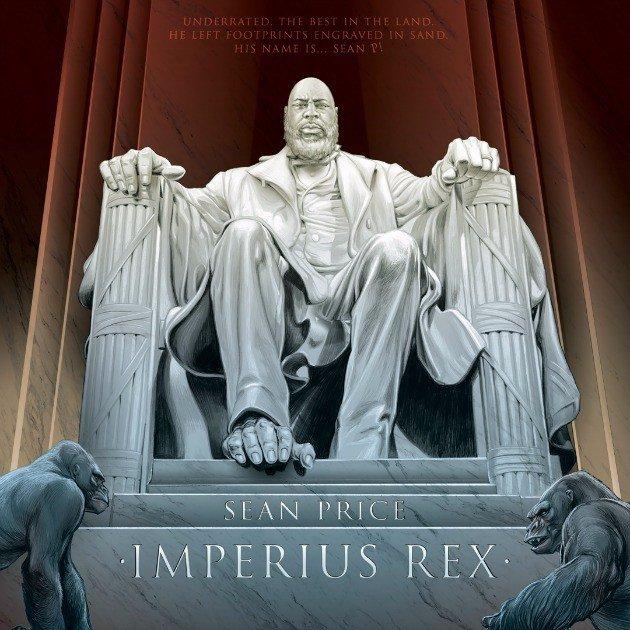 Sean Price – Imperius Rex // Review