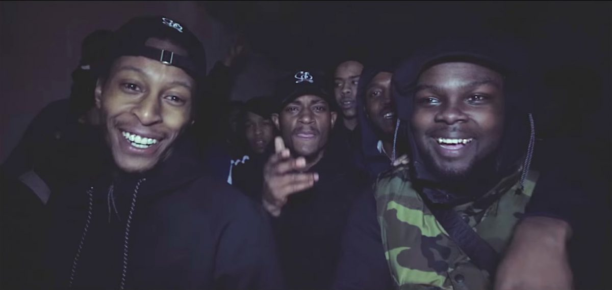 Section Boyz - Bimma