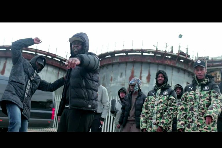 Section Boyz – Section Music 2 // Video