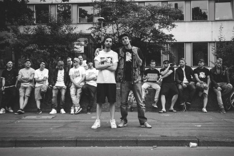 Sektorwestbüdchengang – Dat Mixtape (Free-Download)