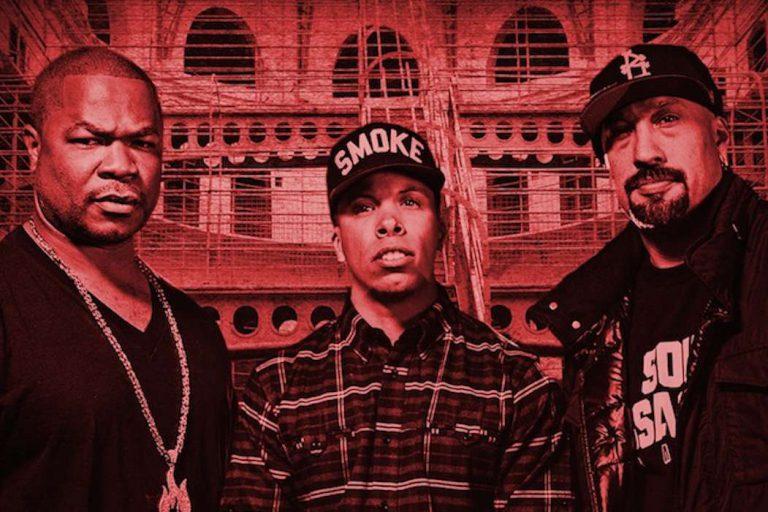B-Real, Xzibit & Demrick (Serial Killers) – Murder Show