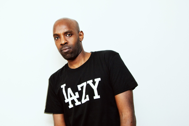 Shad [Video-Interview]