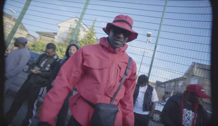 Skepta x Suspect x Shailan – Stay With It // Video