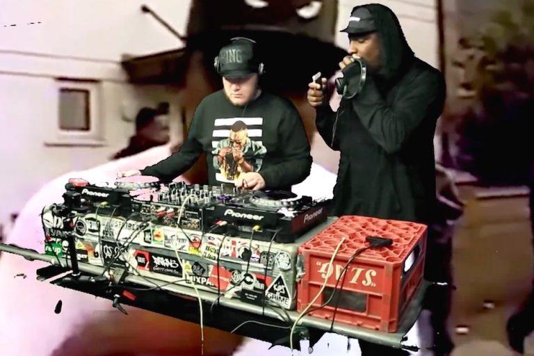 Skepta – SHUTDOWN // UPDATE: Idris Elba zersägt den Remix!