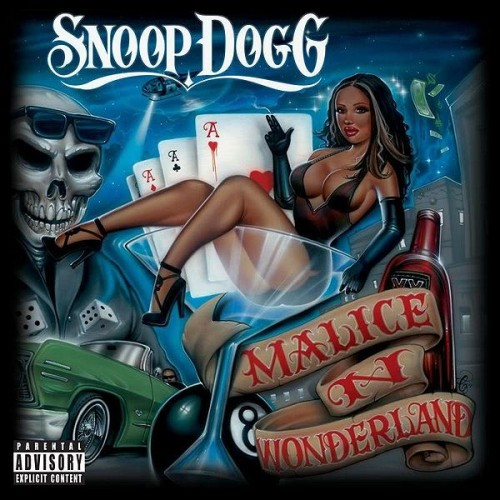 Snoop-Dogg_Malice-N-Wonderland