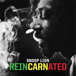 Review: Snoop Lion – Reincarnated // Review