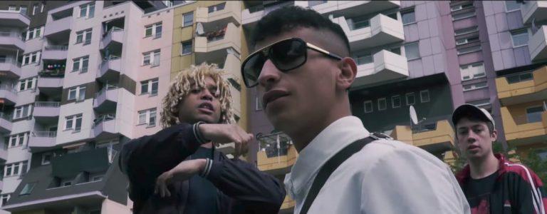 Soufian, LGoony & Crack Ignaz  – New Level // Video