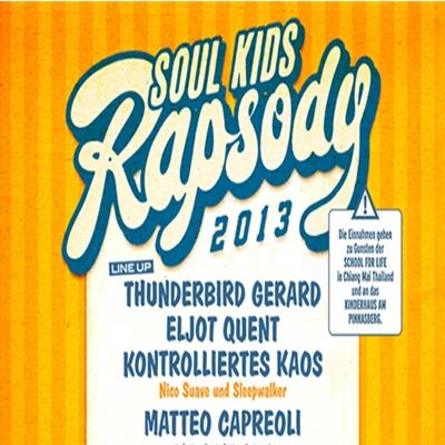 Soul Kids Rapsody