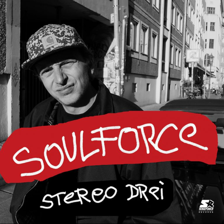 Late-Pass: SoulForce zieht Dancehall, Rap und Grime auf links
