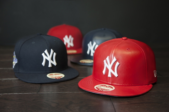 Spike Lee Caps