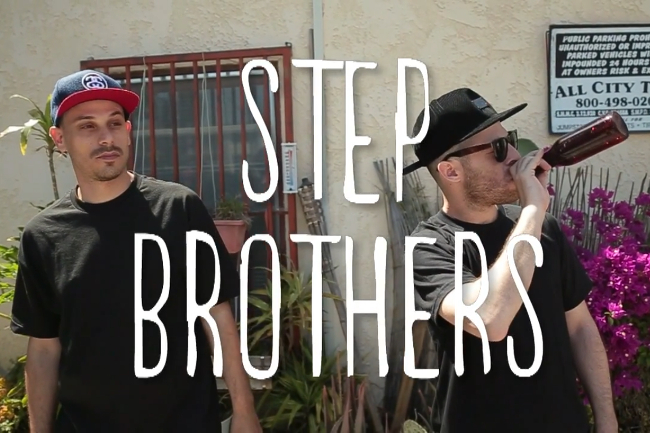 Step Brothers Step Masters