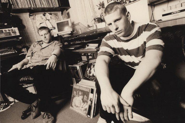 Mini-Comeback: Stieber Twins spielen eine exklusive »Fenster zum Hof«-Show // Live