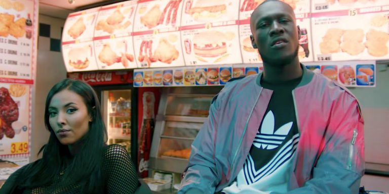 Stormzy – Big For Your Boots // Video