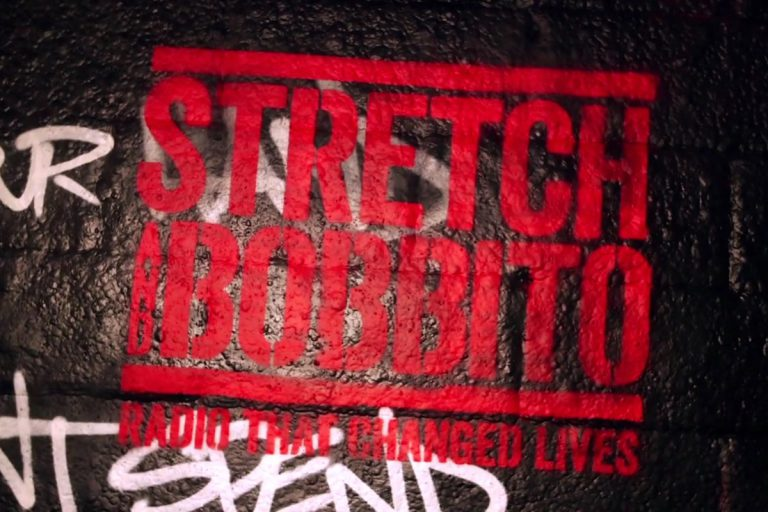 Stretch And Bobbito: Radio That Changed Lives // Verlosung zur Deutschlandpremiere
