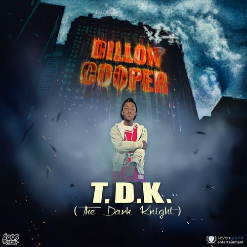 Dillon Cooper – The Dark Knight [Track]