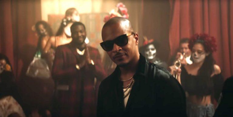 T.I. feat. Meek Mill – Jefe // Video