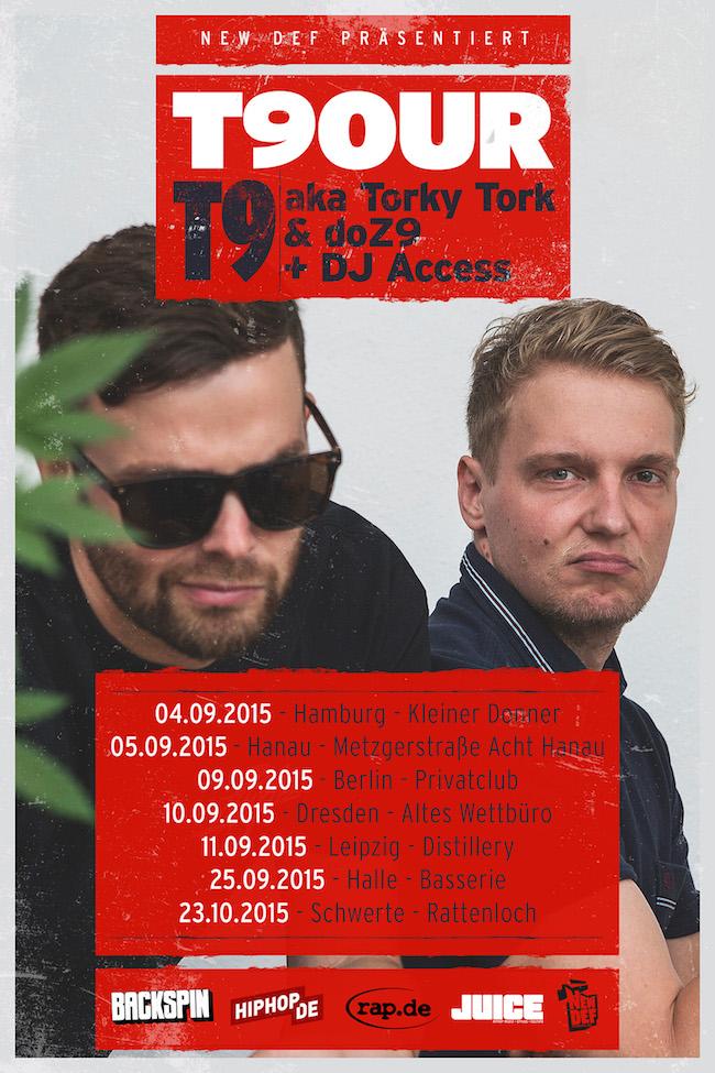 T9 - Torky & Doz9 - Photos 05