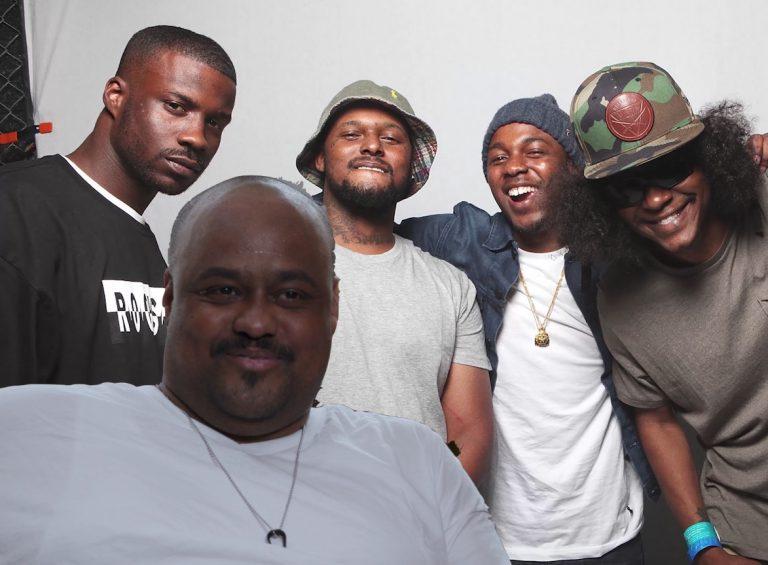 Wie Kendrick Lamar, Schoolboy Q und Co. zu Stars wurden // Doku