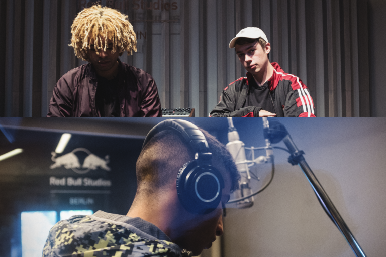 Team New Level vs. The Beats: »ASD? Was ist das?« // Feature