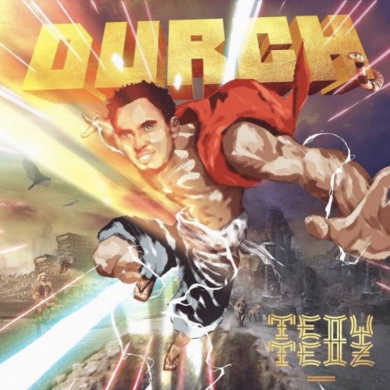 Telly Tellz – Durch // Review