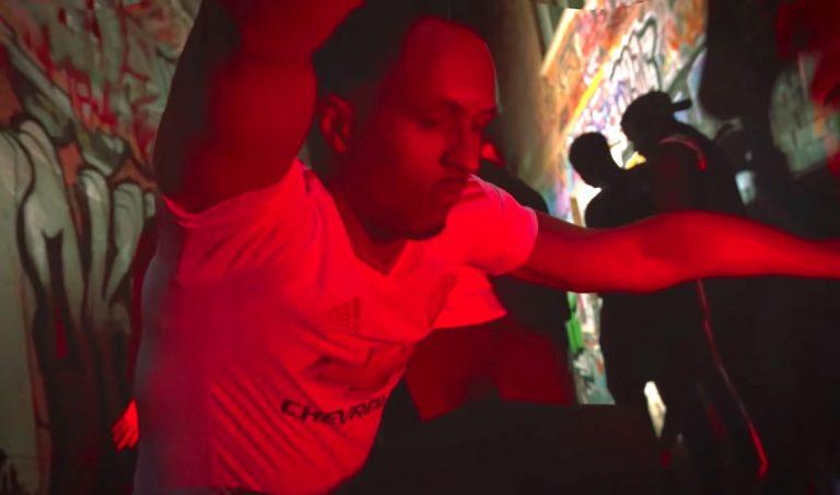 Telly Tellz feat. MC Ko – Zu viele Ticks // Video