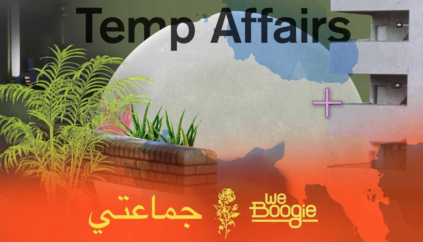 Temp Affairs