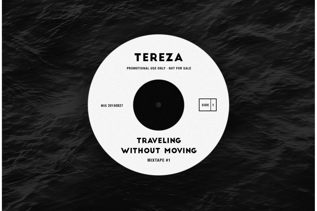 Tereza-Traveling
