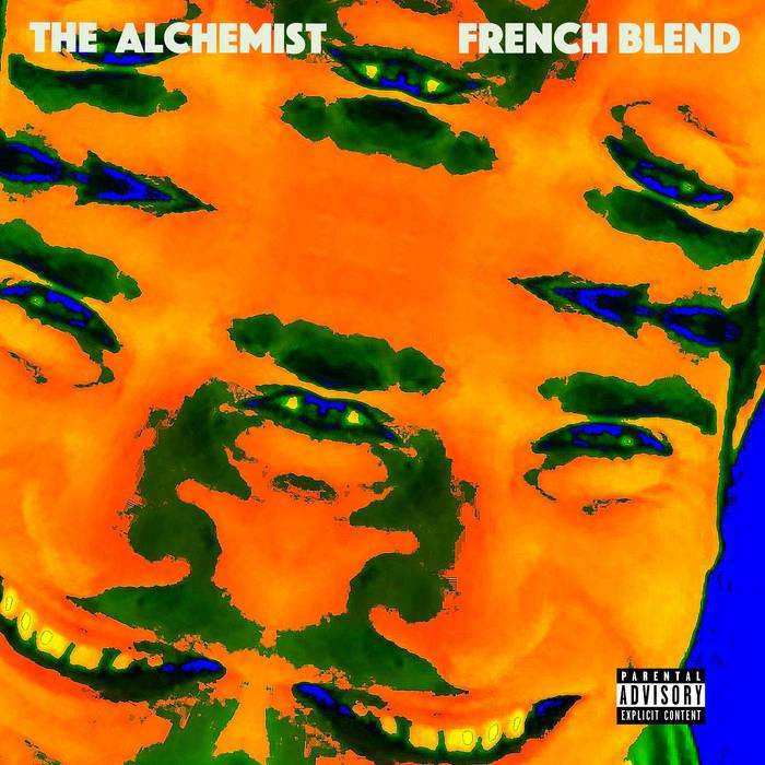 The Alchemist – French Blend // Stream