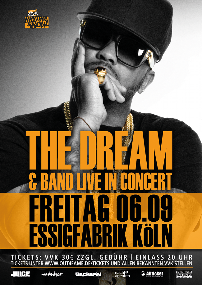 The-Dream_Flyer