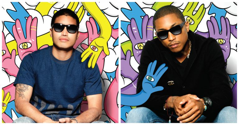 Kings Of HipHop: The Neptunes // Feature