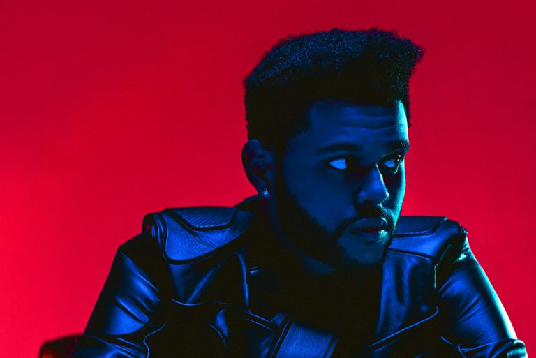 The Weeknd – Party Monster + I Feel It Coming feat. Daft Punk // Tracks