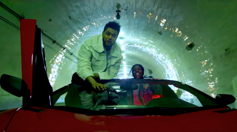 The Weeknd – Reminder // Video