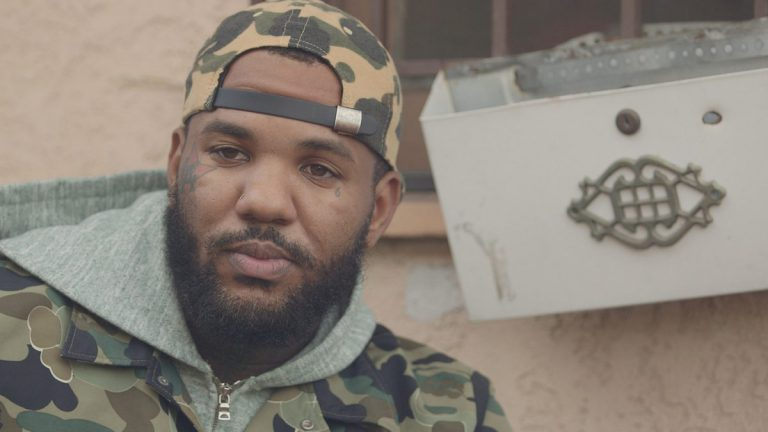 The Game – Streets Of Compton // Albumstream